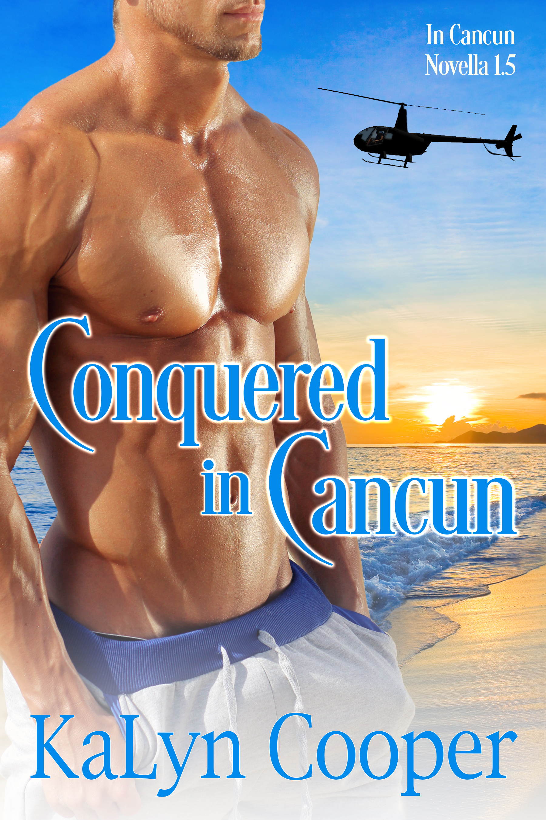 Conquered In Cancun New 13Nov15-HighRes